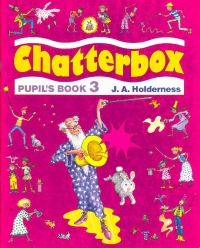 Chatterbox 3 SB